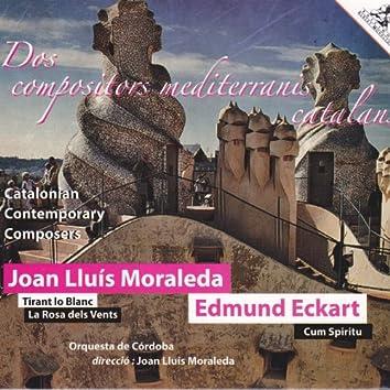 Dos Compositores Mediterranis Catalans