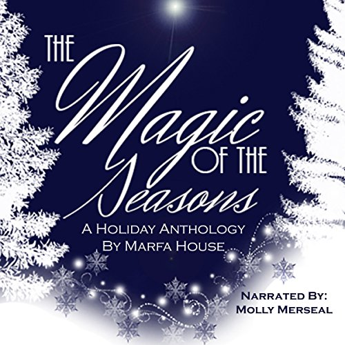 The Magic of the Seasons audiobook cover art