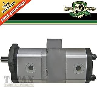 MASSEY FERGUSON Hydraulic Pump Tandem , 3816909M91 0510565088 4200 4300 5200 5300 Series