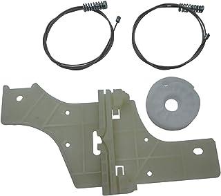 EWR1154 Clip para regulador de ventana delantero; puerta derecha para P.e.u.g.e.o.t 508 2010 en adelante