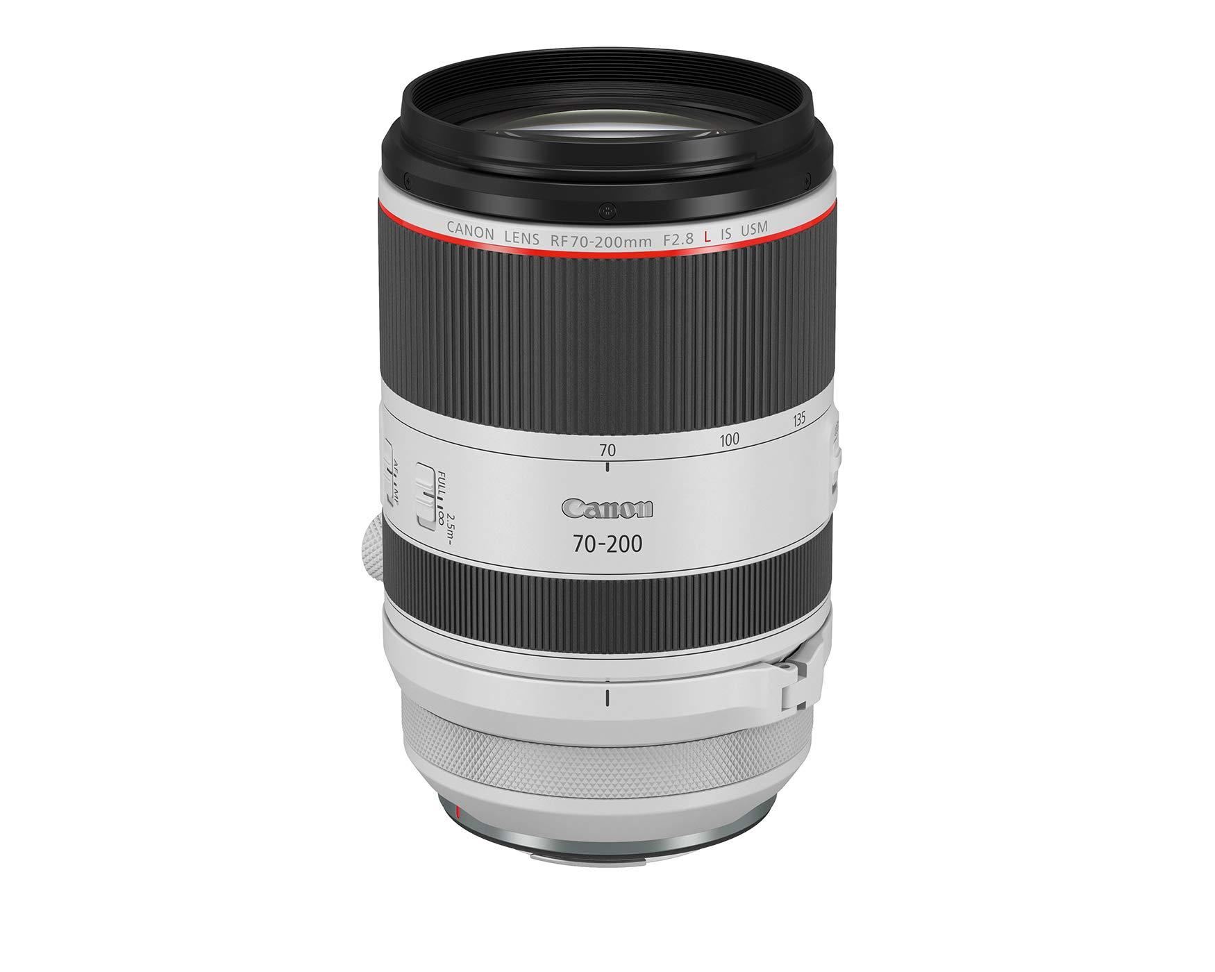 Canon RF 70 200mm F2 8 USM