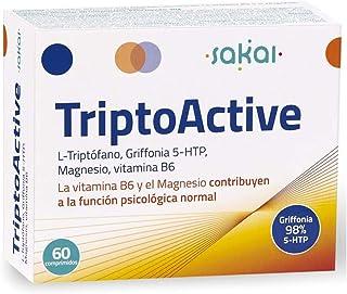 Sakai – TriptoActive 60 Comprimidos Activa El Estado
