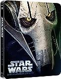 Star Wars Iii: La Venganza De Los Sith Blu-Ray Edición Metálica [Blu-ray]