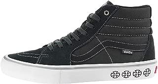 x Independent Sk8 Hi Sneakers (Darkest Spruce)