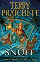 Snuff by TERRY PRATCHETT(1905-07-04)
