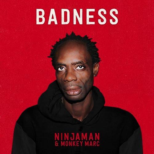 Badness de Ninjaman & Monkey Marc en Amazon Music - Amazon.es