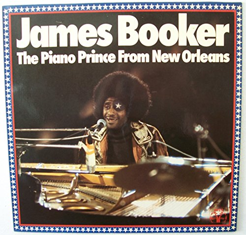 The Piano Prince from New Orleans