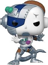 Funko- Pop Animation: Dragon Ball Z-Mecha Frieza Collectible