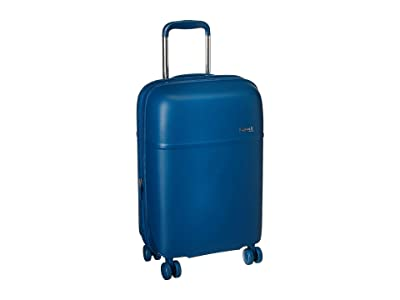 Lipault Paris Urban Ballet Spinner 55/20 (Jeans Blue) Luggage
