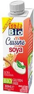 ISOLA BIO Crema Para Cocinar De Soja Bio 200 ml