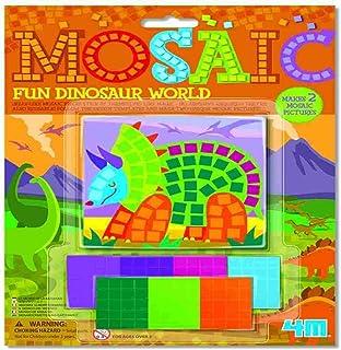 4M Dinazor Mozaik
