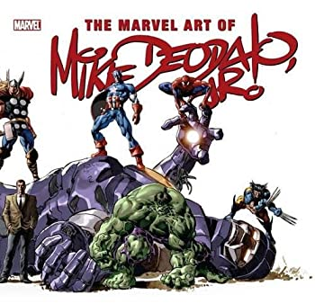Best mike deodato art Reviews