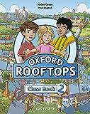 Rooftops 2. Class Book - 9780194503037