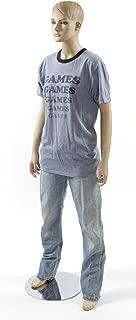 Original Movie Prop - Adventureland - Em's (Kristen Stewart) Costume Jeans With Games Shirt