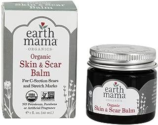 Earth Mama Angel Baby, Pre And Post Natal Baby Salve Healing Organic, 1 Ounce