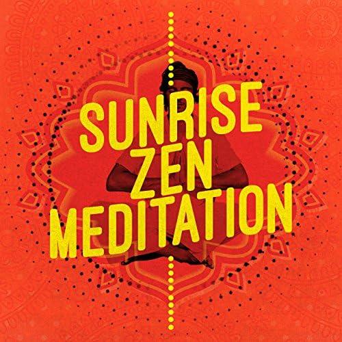Zen Meditate & Peaceful Meditation Music