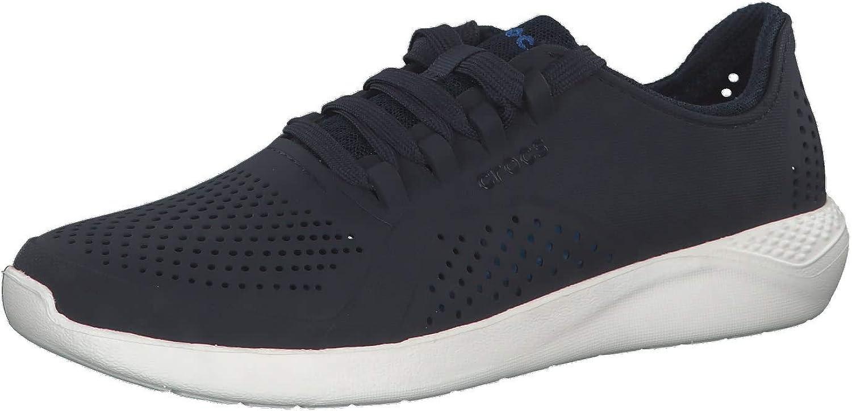 Crocs Literide Pacer Sneakers, Zapatillas Hombre