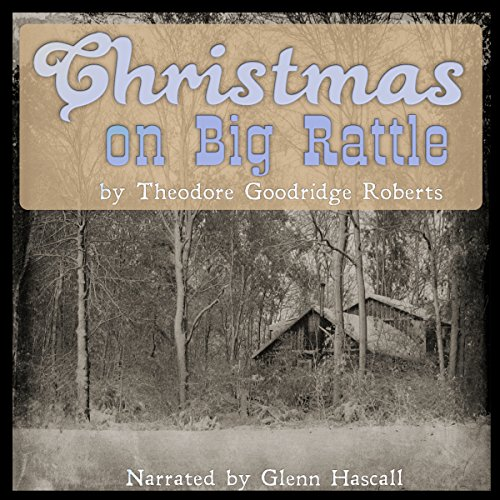 Christmas on Big Rattle cover art