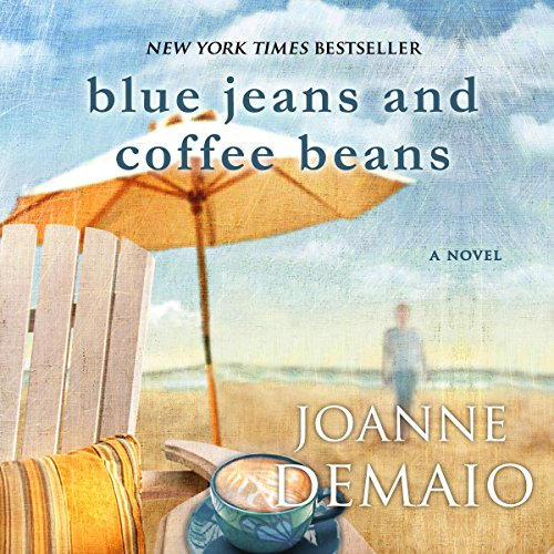 Blue Jeans and Coffee Beans Titelbild