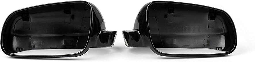 vw golf mk4 wing mirror glass replacement