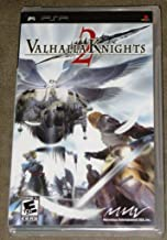 Valhalla Knights 2 (PSP) by Rising Star Games
