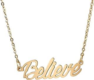 Best justin bieber pendant necklace Reviews
