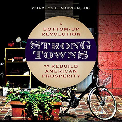 Strong Towns cover art
