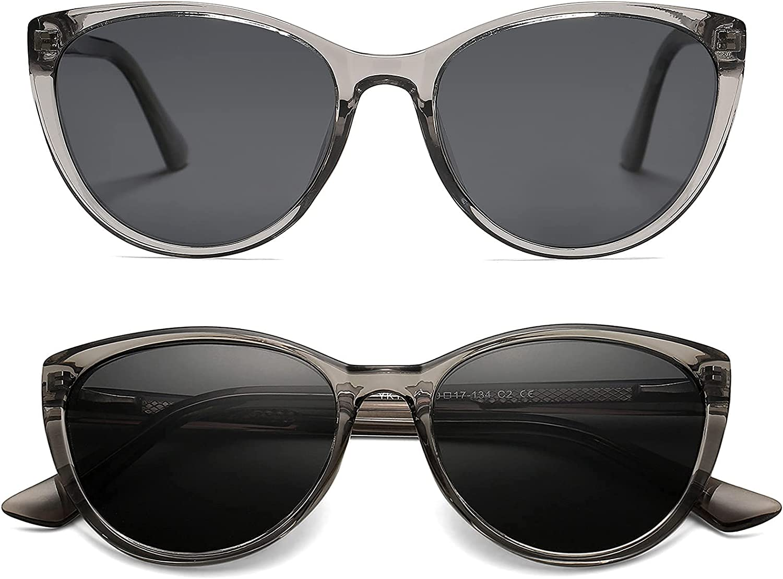 Ranking TOP11 OFFicial store kids Cateye Sunglasses Girls Fashion Polarized UV400 Pro Shades