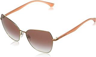 Emporio Armani EA 2095 Copper/Pink Shaded 57/16/140 women Sunglasses