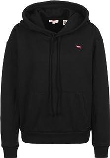 Suchergebnis auf Amazon.de für: schwarzer hoodie damen ...