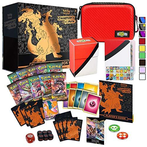 Totem World Champion's Path Elite Trainer Box...