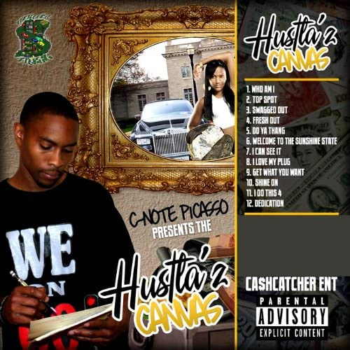 C-Note Picasso