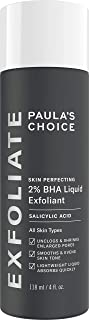 Paulas Choice-SKIN PERFECTING 2% BHA Liquid Salicylic Acid Exfoliant-Facial Exfoliant for.
