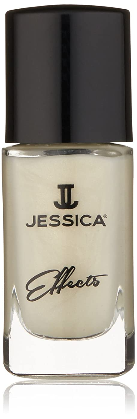 胚芽ずんぐりした一般化するJessica Effects Nail Lacquer - Outer Limits - 15ml / 0.5oz