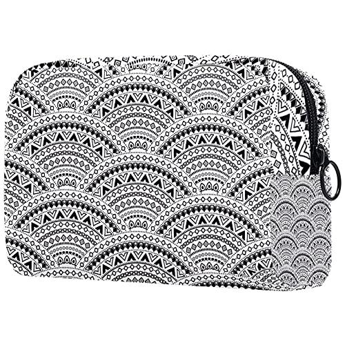 Bolsa de aseo de viaje para hombres y mujeres, bolsa de almacenamiento portátil, bolsa de aseo de viaje, organizador de accesorios de viaje