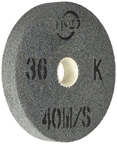 Optimum reserveslijpschijven korund normaal DICK K 36 Ø 175 x 25 Ø 32 mm