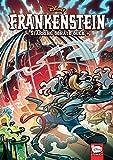 Disney Frankenstein, Starring Donald Duck (Graphic Novel)