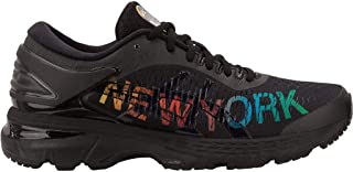 ASICS Womens Gel-Kayano 25 NYC Running Shoes