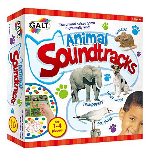 Galt Toys LL10171 I suoni degli animali [importato da UK]