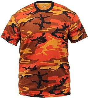 Best camo orange shirt Reviews