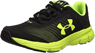 Under Armour Kids' Grade School Rave 2 Print Sneaker