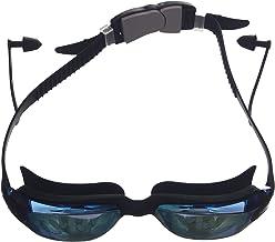 نظارة سباحة من سبيدو MC 101 - اسود