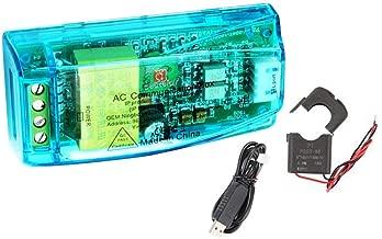 JesseBro76 Peacefair Wechselspannung Strom Leistung Frequenz TTL Serielles Kommunikationsmodul