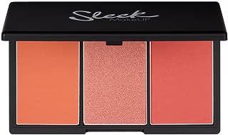 Sleek Makeup - Blush By 3 Palette (367- Lace)