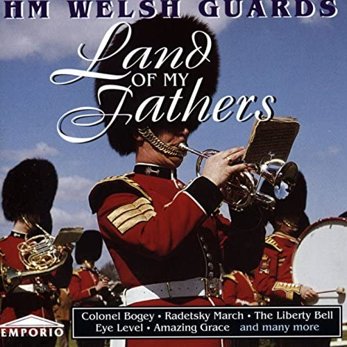 HM Welsh Guards