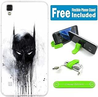 lg tribute hd batman case