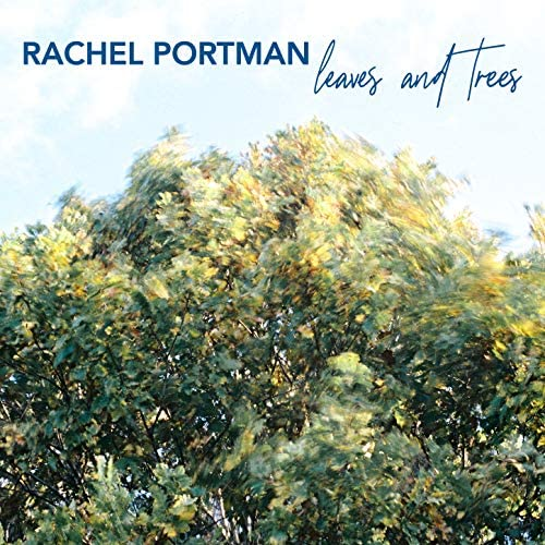 Rachel Portman