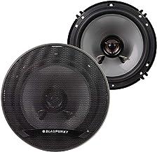"$24 » Blaupunkt GTX620 6.5"" 2-Way Coaxial Car Speakers 300 Watts 4 Ohm"