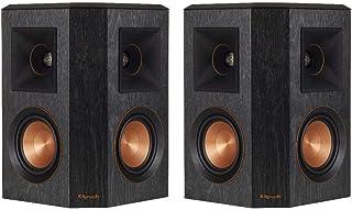 Klipsch 1065826 RP-402S Surround Sound Speaker - Black