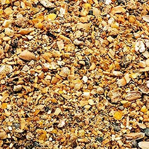 20kg Garvo 5028 Freilauf Legemehl (Alleinfutter)
